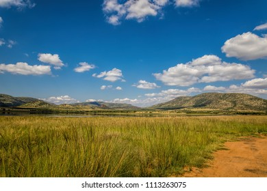 Pilanesberg National Park Game Reserve, South Africa