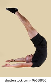 efc8e0c763 Pilates Position - Jack Knife