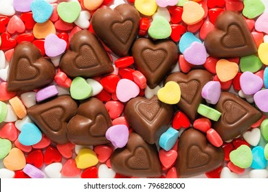 Valentines Day Candy Images Stock Photos Vectors Shutterstock