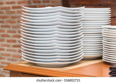 Pile clean side plates