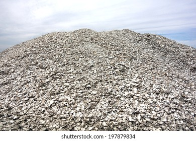 Crushed Oyster Shells Images Stock Photos Vectors Shutterstock