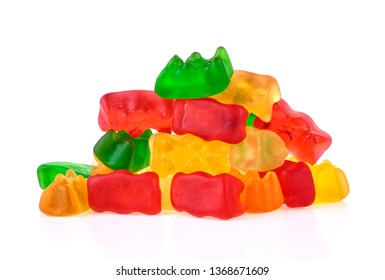 Gummy Candy Images, Stock Photos & Vectors | Shutterstock