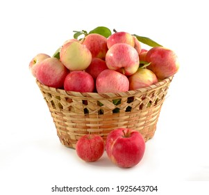 pile of ripe apples, apples have many health benefits