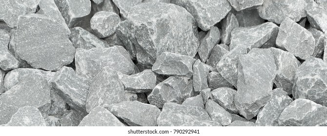 Pile of stones as a background