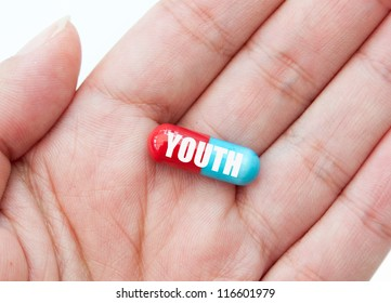Pill of youth