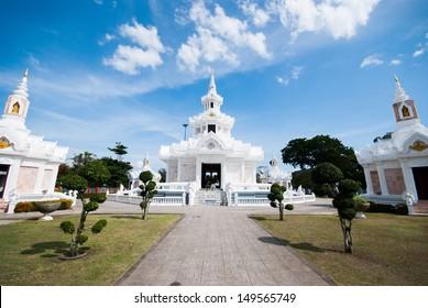 Pillar province Nakhon Si Thammarat,Thailand