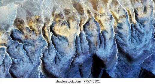 The pillars of the earth,abstract photography of the deserts of Africa from the air, Photographs magic, just to crazy, artistic, landscapes of your mind, optical illusions, abstract art,