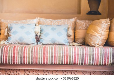 Salon Marocain Images, Stock Photos & Vectors   Shutterstock