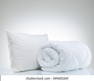 Yastık ve yorgan