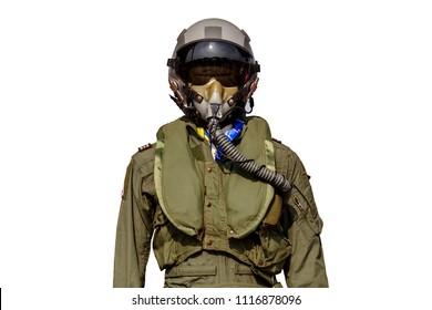 Fighter Pilot Images, Stock Photos & Vectors | Shutterstock