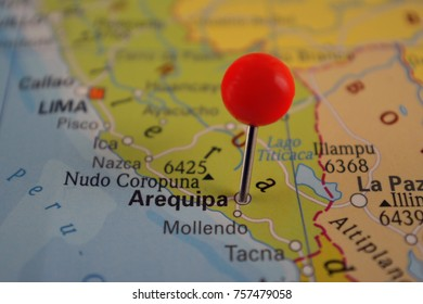 Oxapampa Peru Map.Map Peru Stock Photos Images Photography Shutterstock