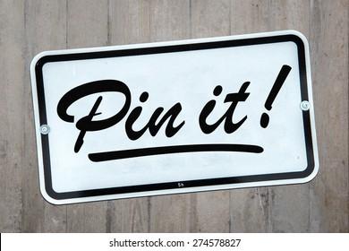 Pin it!