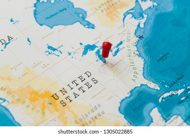 Chicago World Map Images Stock Photos Vectors Shutterstock
