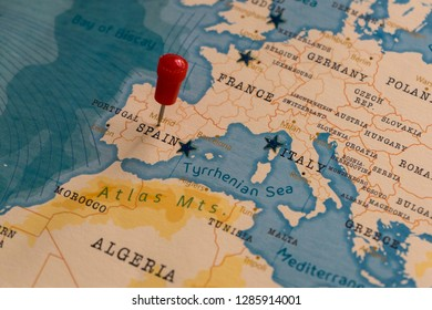 Madrid Border Images, Stock Photos & Vectors   Shutterstock