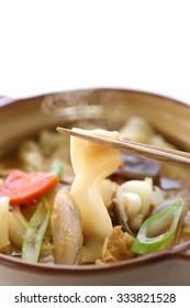 Pinch in Hoto chopsticks