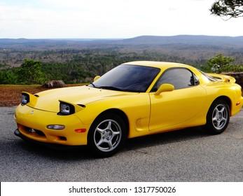 Mazda Rx7 2015 >> Mazda Rx7 Images Stock Photos Vectors Shutterstock