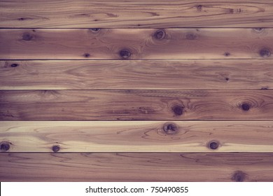 Pine Shiplap Wood Board Background with cross processing from top, looking down view.  Horizontal that can be used vertical with blank room or space for copy, text, or your words or design