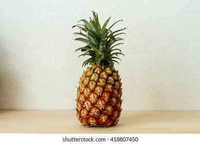 3ee6a41e6098 Ripe Pineapple Glasses Bow Tie On Stock Photo (Edit Now) 701188750 ...