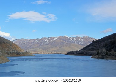 Image result for free photos of pineview reservoir