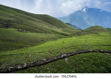 Pingxiang Wugong Mountain scenery