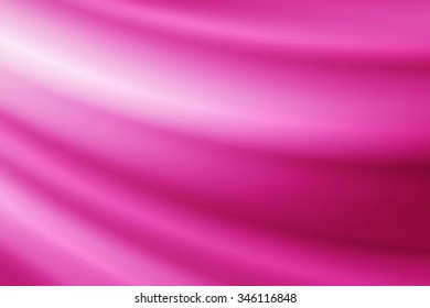 pink abstract background with curve line