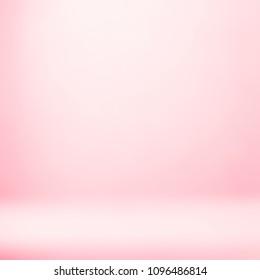 Pink backdrop product. Backdrop showcase background