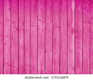 pink background with wood texture