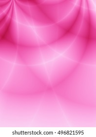 Pink bright modern headers backdrop design