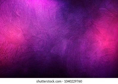 Pink bright texture for designer background. Gentle classic texture. Colorful background. Colorful wall. Raster image.