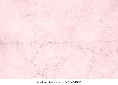 pink cement; texture stone concrete,rock plastered stucco wall; painted flat fade pastel background grey solid floor grain. Rough top beige empty brushed print sand brick sepia grunge crack home dirty