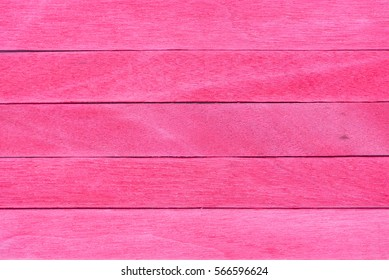 pink color wooden texture pattern background