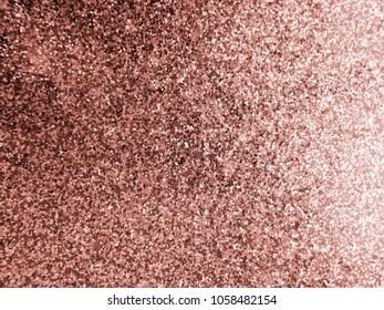 Pink Fashion Glitter Shiny Metallic Background Texture
