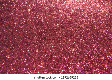 Pink glamour background