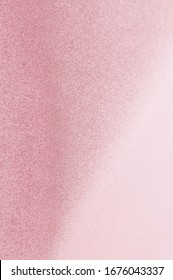 Pink glitter glow abstract. Glittering shimmer bright luxury. White and silver glow for texture wallpaper  and background backdrop.