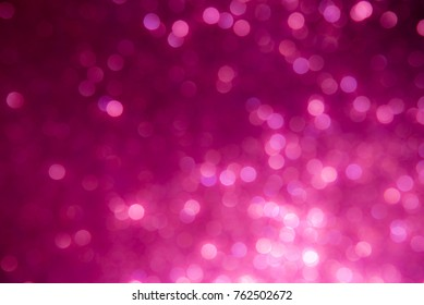 pink glitter texture bokeh christmas background