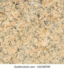 Pink granite texture or background