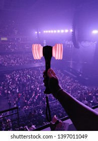 pink hammer light stick blackpink 260nw 1397011049