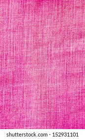 pink jeans texture
