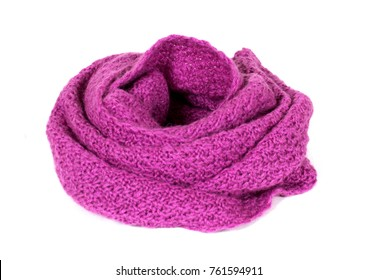 1540a6684 Knitted Scarf Images, Stock Photos & Vectors | Shutterstock