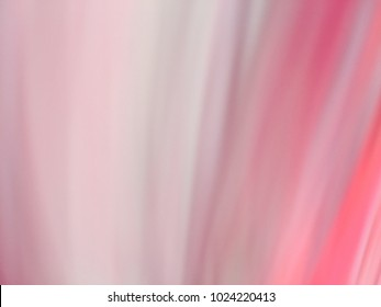 Pink lines for abstract