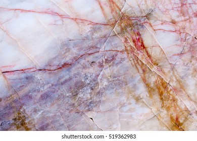 Pink marble, Abstract of nature background