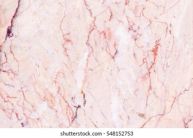 Pink marble background, Abstract of nature