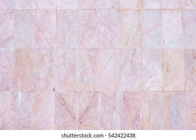 Pink marble background, Natural abstract
