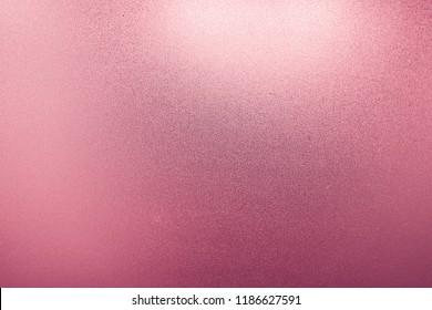 Pink metal foil gold shimmer background