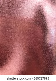 pink metallic leather background texture