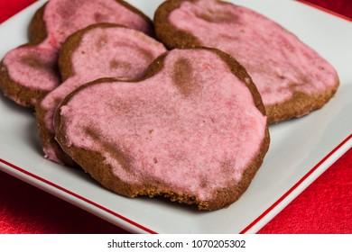 Molasses Cookies Gorseller Stok Fotograflar Ve Vektorler Shutterstock
