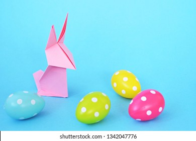 Origami Egg Tutorial for Easter   Origami egg, Origami shapes, How ...   280x390