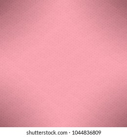 pink paper background or diamond pattern texture