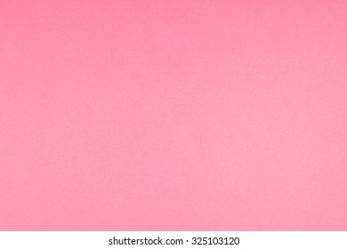 Pink paper background with space for text or image