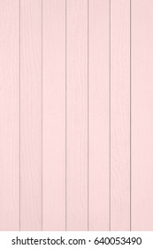 Pink pastel wood plank floor texture background. Grey tabletop pastel above oak timber. Dirty wooden surface tree light wall and board grain.
